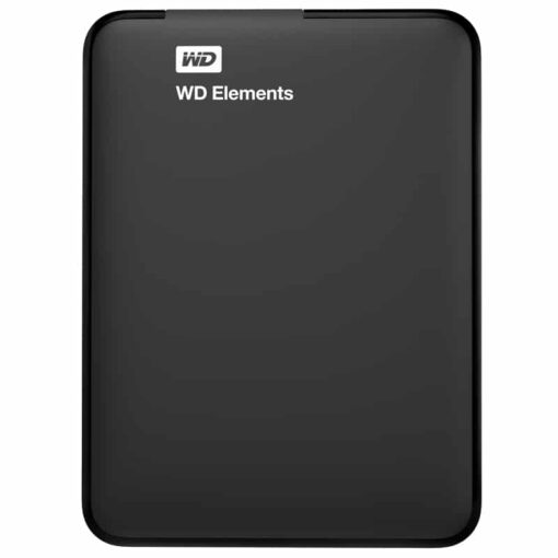 Western Digital Elements 1