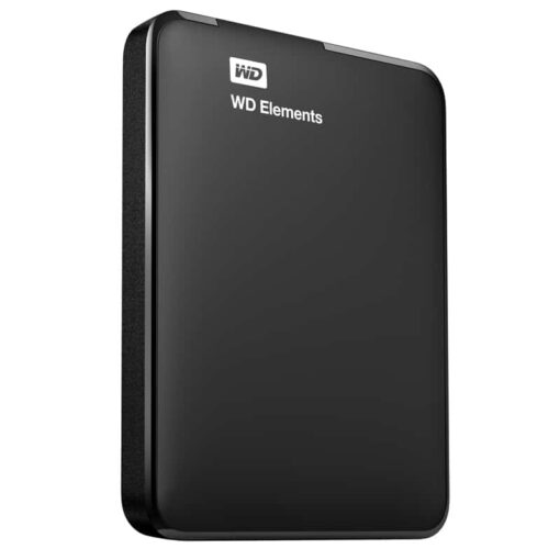 Western Digital Elements 2