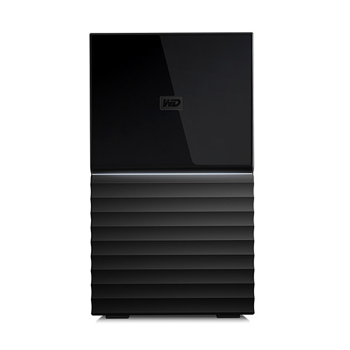 Western Digital My Book Duo 4