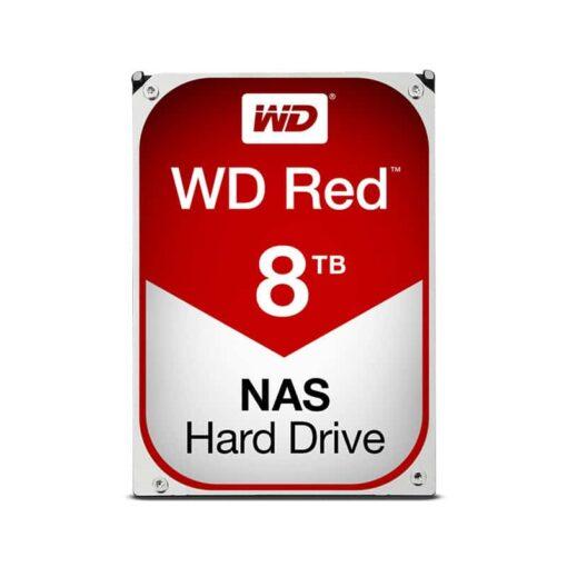 Western Digital Red 8TB