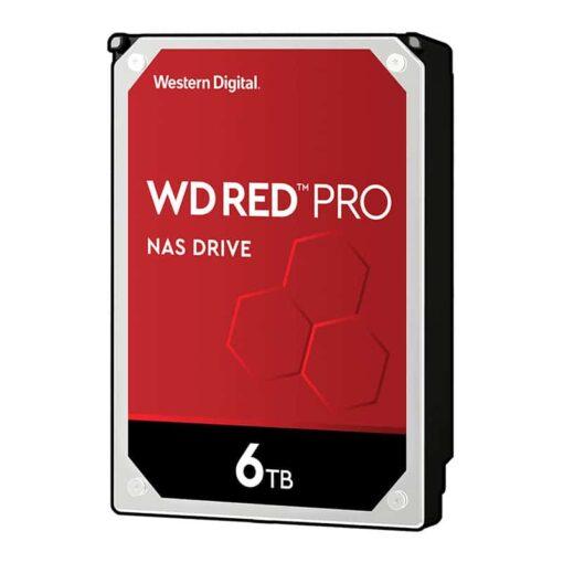 Western Digital Red Pro 6TB