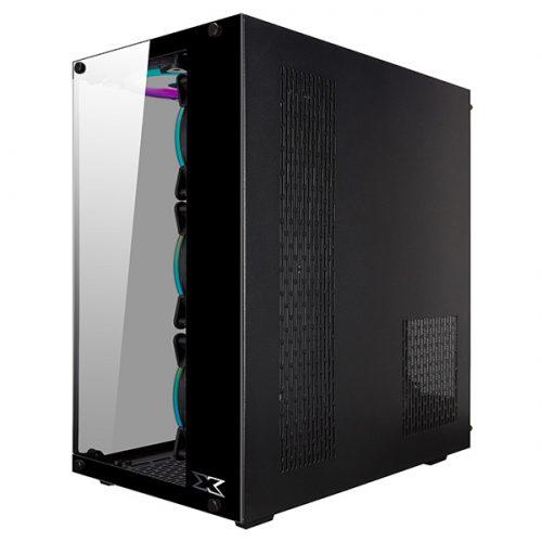 XIGMATEK Aquarius Case 4