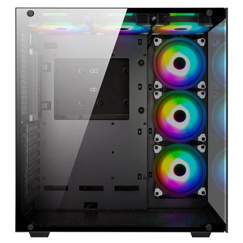 XIGMATEK Aquarius Case 5