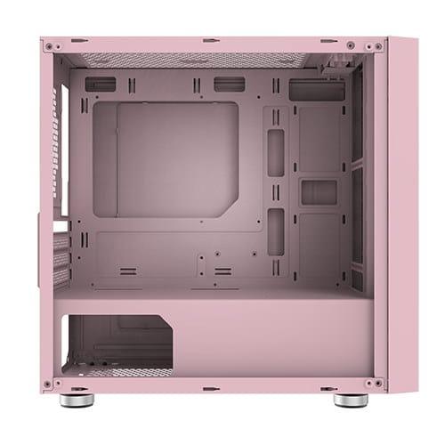 XIGMATEK Gemini Queen Case 5