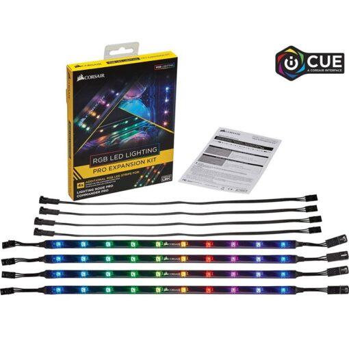 corsair lighting pro expansion kit
