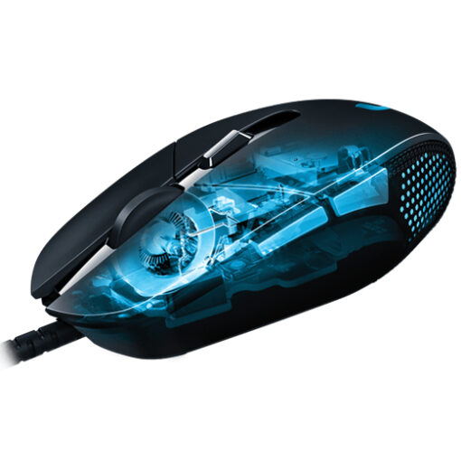 g302 daedalus prime moba gaming mouse 2