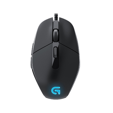 g302 daedalus prime moba gaming mouse fix 1