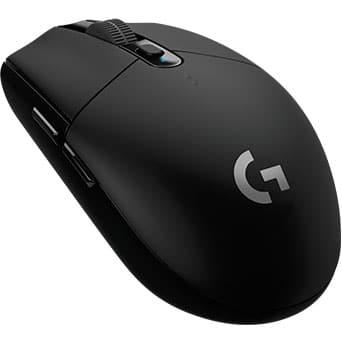 g304 g305 lightspeed wireless gaming mouse