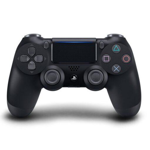 playstation accessories dualshock 4 jet black 03 us 15feb17