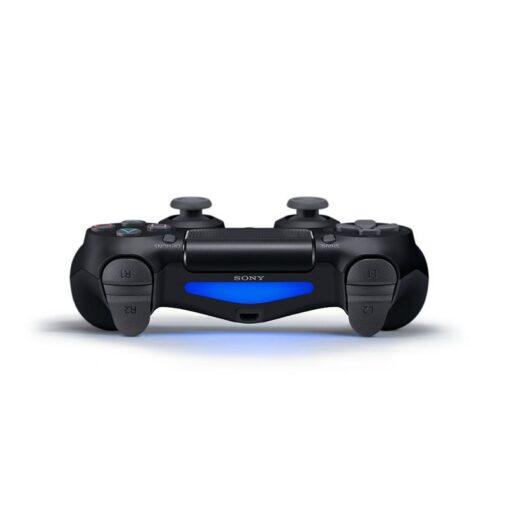 playstation accessories dualshock 4 jet black 04 us 15feb17