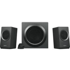 z337 speaker system with bluetooth 1