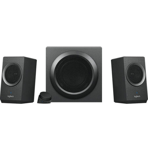 z337 speaker system with bluetooth 1