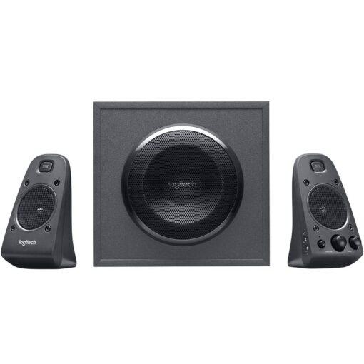 z625 powerful thx sound 1