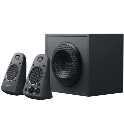 z625 powerful thx sound