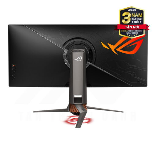 ASUS ROG Swift PG349Q Curved Gaming Monitor 4