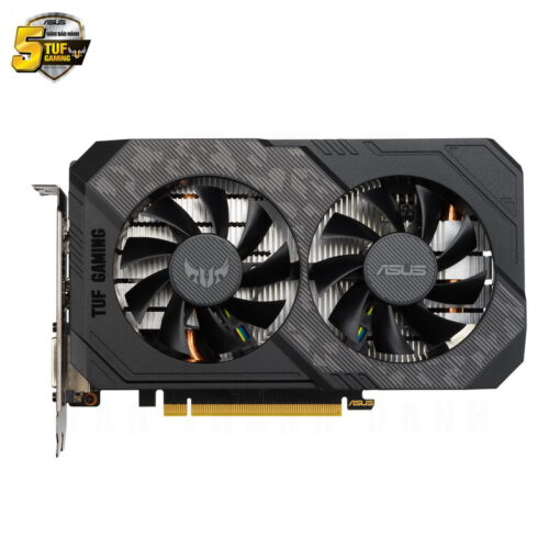 ASUS TUF Gaming Geforce GTX 1650 SUPER OC Edition 4G Graphics Card 2