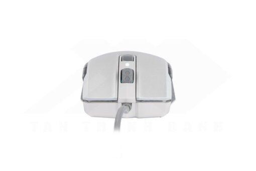 CORSAIR M55 RGB PRO Gaming Mouse White 4