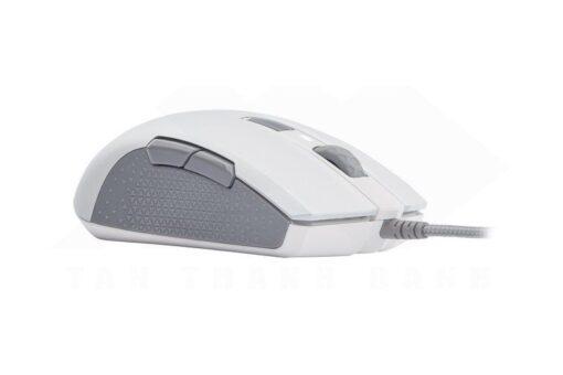 CORSAIR M55 RGB PRO Gaming Mouse White 6