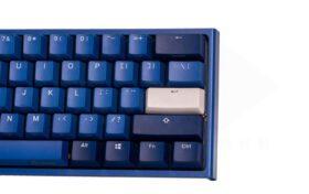 Ducky One 2 Mini Good In Blue Keyboard 4
