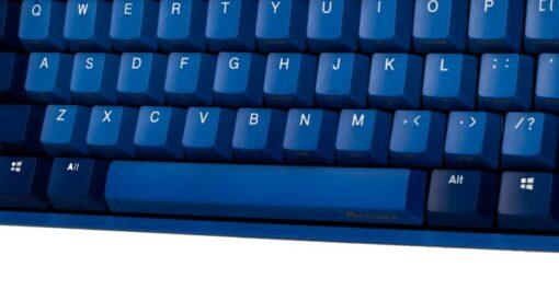 Ducky One 2 Mini Good In Blue Keyboard 5