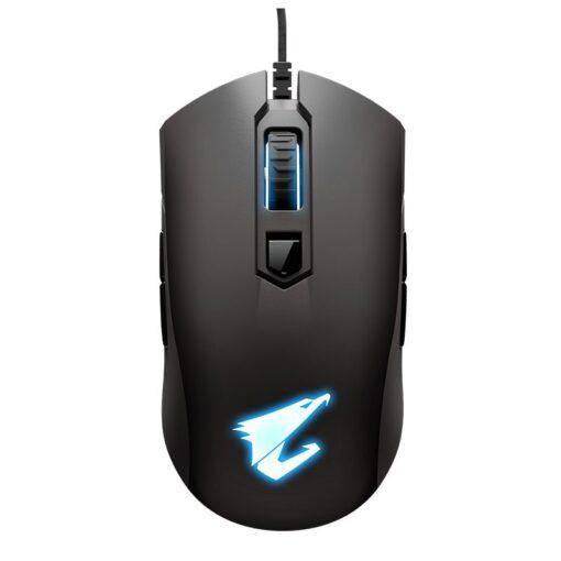 GIGABYTE AORUS M4 Gaming Mouse 1