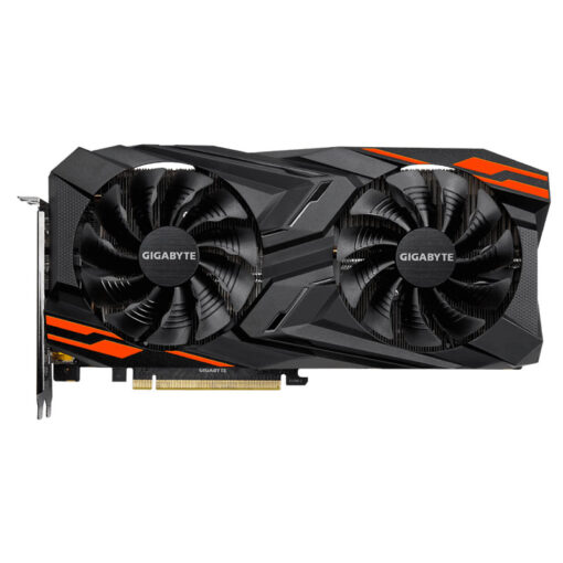 GIGABYTE Radeon RX VEGA 64 GAMING OC 8G Graphics Card 3