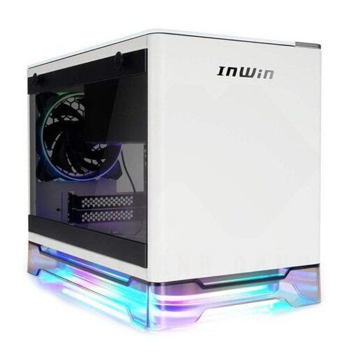 InWin A1 PLUS Case White 1