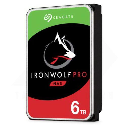 IronWolf Pro 3.5 6TB Hero Left Lo Res