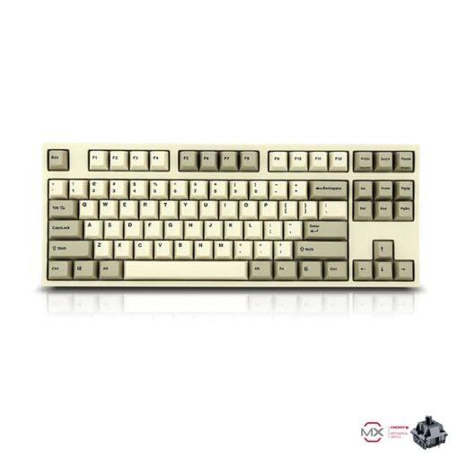 Leopold FC750R PD White Keyboard Black Switch