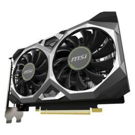 MSI Geforce GTX 1650 SUPER VENTUS XS 4G OC Graphics Card 2
