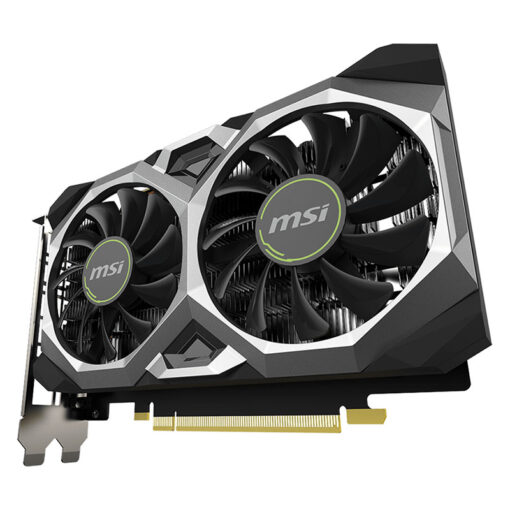 MSI Geforce GTX 1650 SUPER VENTUS XS 4G OC Graphics Card 2