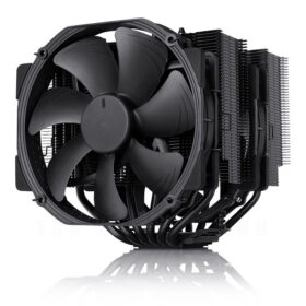 Noctua NH D15 chromax.black 1