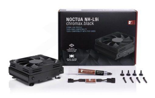 Noctua NH L9i chromax.black 3