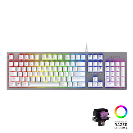 Razer Huntsman Mercury 1