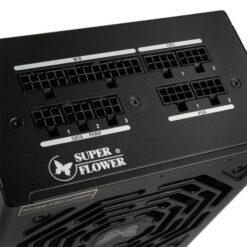 Super Flower Leadex III Gold 750W 5