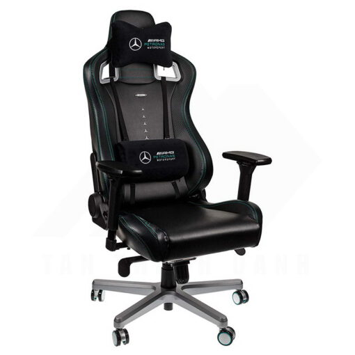 noblechairs EPIC Mercedes AMG Petronas Motorsport Special Edition 1