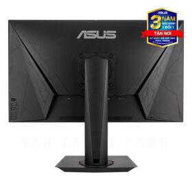 ASUS VG278Q Gaming Monitor 27 FHD 144Hz 1ms G SYNC Compatible Speakers 3