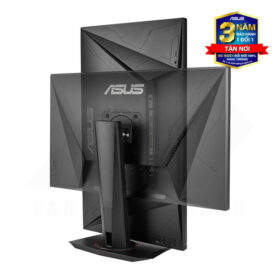 ASUS VG278Q Gaming Monitor 27 FHD 144Hz 1ms G SYNC Compatible Speakers 4