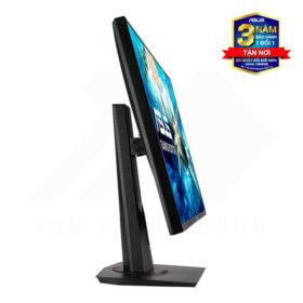 ASUS VG278Q Gaming Monitor 27 FHD 144Hz 1ms G SYNC Compatible Speakers 6
