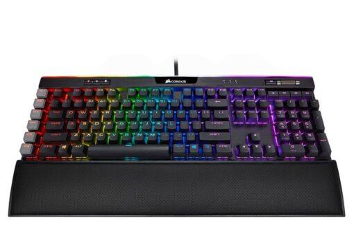CORSAIR K95 RGB PLATINUM XT Mechanical Gaming Keyboard 2
