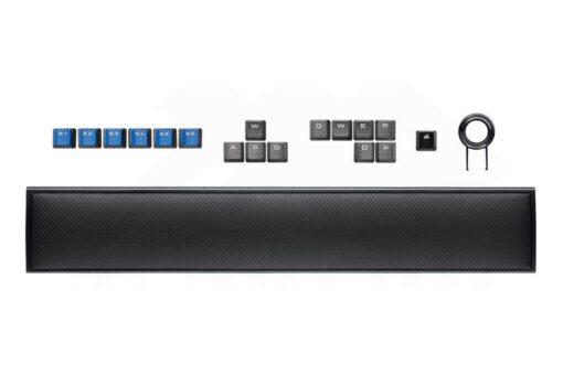 CORSAIR K95 RGB PLATINUM XT Mechanical Gaming Keyboard 5