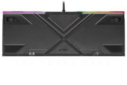 CORSAIR K95 RGB PLATINUM XT Mechanical Gaming Keyboard 7