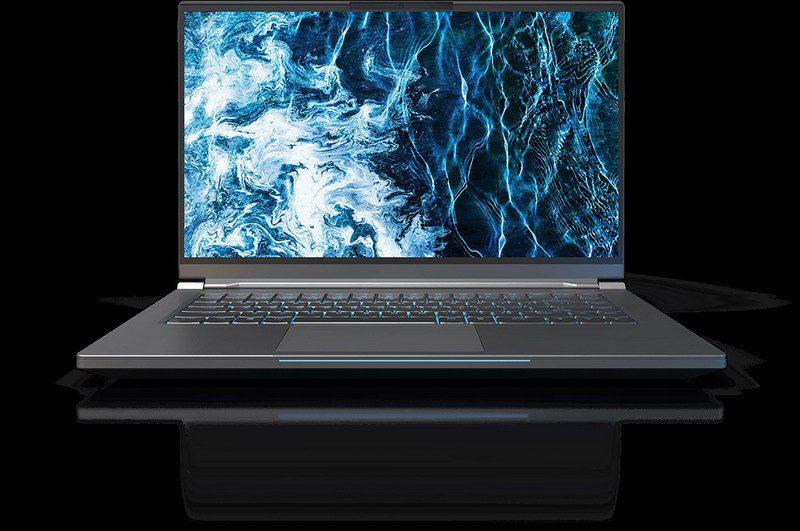 TTD LaptopVGS RaMat 8