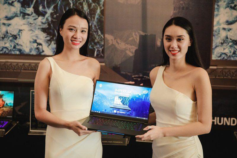 TTD LaptopVGS RaMat 9