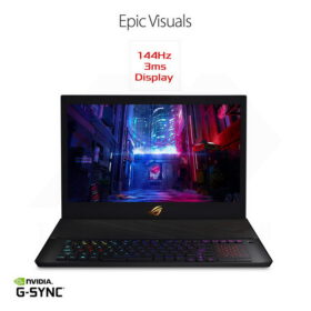 ASUS ROG Mothership GZ700GX AD028T Laptop 3
