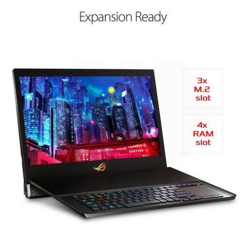 ASUS ROG Mothership GZ700GX AD028T Laptop 7