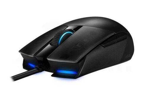 ASUS ROG Strix Impact II RGB Gaming Mouse 2
