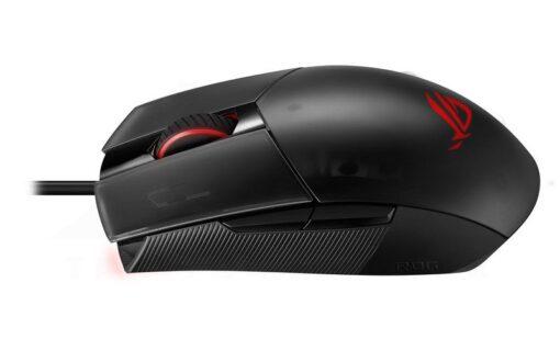 ASUS ROG Strix Impact II RGB Gaming Mouse 3