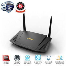 ASUS RT AX56U Router 2