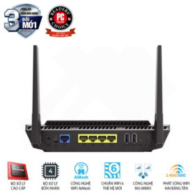 ASUS RT AX56U Router 4